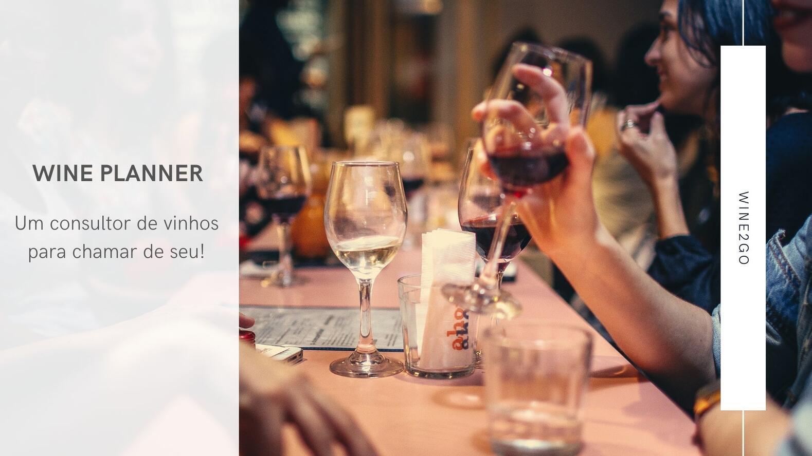 Wine Planner