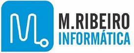 Logomarca M.Ribeiro Informática