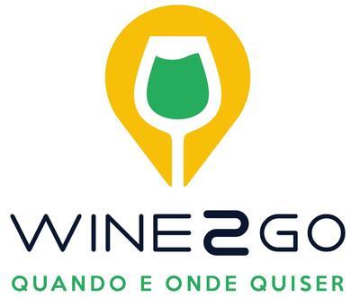 Logomarca WINE2GO