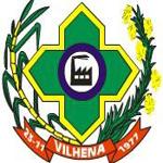 Brasão Vilhena