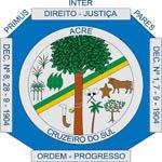 Brasão Cruzeiro do Sul