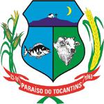 Brasão Paraíso do Tocantins