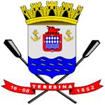 Brasão Teresina