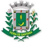 Brasão Feira de Santana
