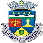 Brasão Vitória da Conquista