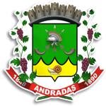Brasão Andradas