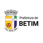 Brasão Betim