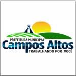 Brasão Campos Altos