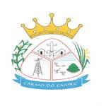 Brasão Carmo do Cajuru
