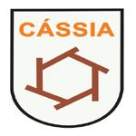 Brasão Cássia
