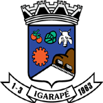 Brasão Igarapé