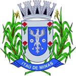 Brasão Itaú de Minas