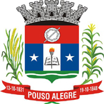 Brasão Pouso Alegre