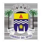 Brasão Ribeirão das Neves