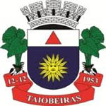 Brasão Taiobeiras