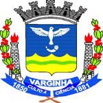 Brasão Varginha