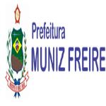 Brasão Muniz Freire