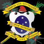 Brasão Campos dos Goytacazes