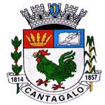 Brasão Cantagalo