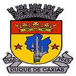 Brasão Duque de Caxias