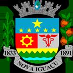 Brasão Nova Iguaçu