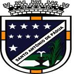 Brasão Santo Antônio de Pádua