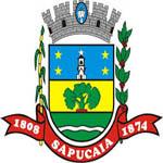 Brasão Sapucaia
