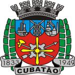 Brasão Cubatão