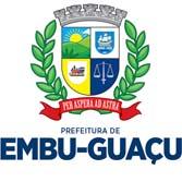 Brasão Embu-Guaçu