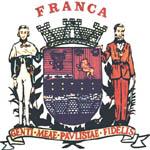 Brasão Franca