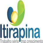 Brasão Itirapina