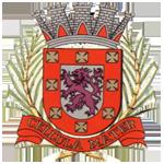 Brasão São Vicente