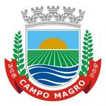 Brasão Campo Magro