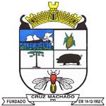 Brasão Cruz Machado