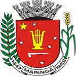 Brasão Maringá