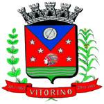 Brasão Vitorino