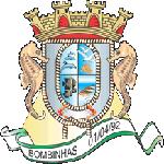 Brasão Bombinhas