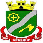 Brasão Brusque