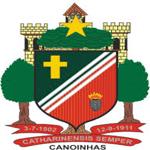 Brasão Canoinhas