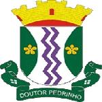 Brasão Doutor Pedrinho