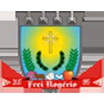 Brasão Frei Rogério