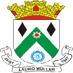 Brasão Lauro Muller