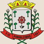 Brasão Pinhalzinho