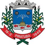 Brasão Piratuba