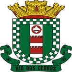 Brasão Rio dos Cedros