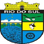 Brasão Rio do Sul