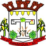 Brasão Tunápolis