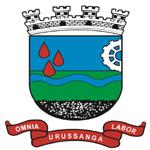 Brasão Urussanga