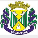 Brasão Xavantina
