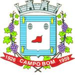 Brasão Campo Bom
